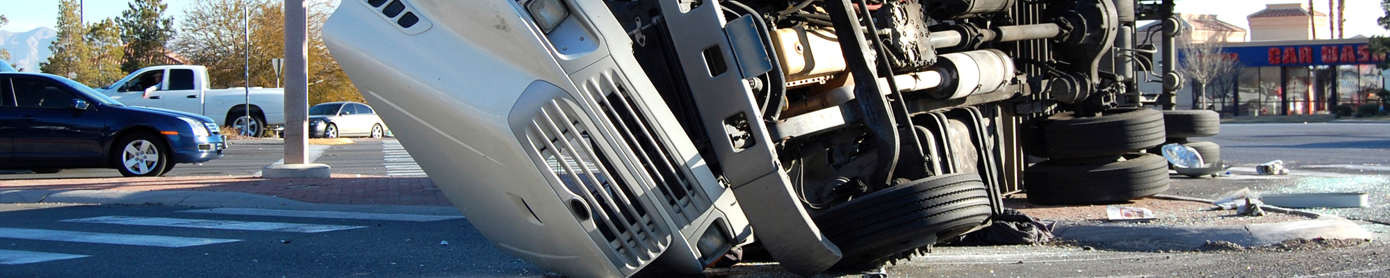 Truck and Trailer Damage Appraisals